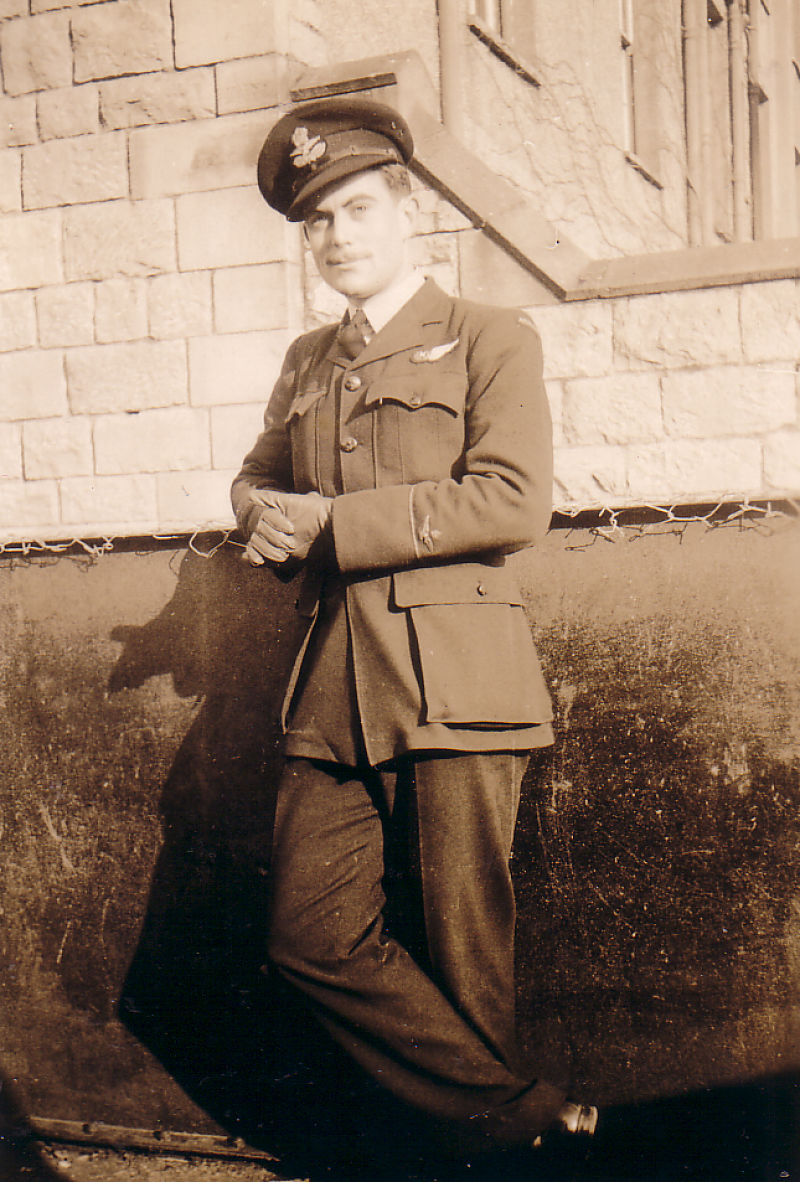 Sgt R Cooper